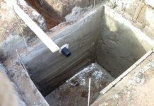 Сливная яма в частном доме нормативы